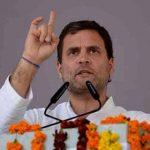 देहरादून रैली : पीएम मोदी पर जमकर बरसे राहुल गांधी