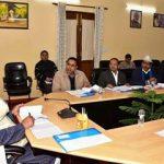 मुख्यमंत्री ने किसानों को गेहूं पर प्रति क्विंटल बोनस के दिए निर्देश