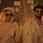फिल्म 'ब्लैंक' का 'अली-अली' गाना रिलीज