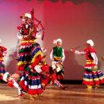 छोलिया नृत्य विशेष आकर्षण का रहा केंद्र