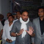 अलकेश गुप्ता बने रेवुलेशन पार्टी  के प्रदेश अध्यक्ष