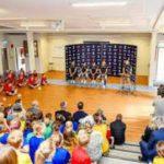 वर्ल्ड कप 2019: स्कूल में कि गयी न्यू जीलैंड टीम घोषित , जानिए ख़बर