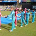 बीसीसीआई आईपीएल के दौरान करवाएगा , थ्री-टीम महिला टी-20 टूर्नामेंट