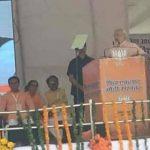 करप्शन और कांग्रेस का साथ अटूट : मोदी