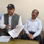 वाहन पंजीकरण पर क्यों वसूला जा रहा गब्बर सिंह टैक्सः मोर्चा