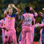 राजस्थान ने मुंबई को हराकर दर्ज की सीजन की दूसरी जीत , जानिए ख़बर