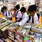निजी स्कूलों और बुक विक्रेताओं की मनमानी हुई  शुरू