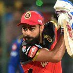 IPL में सर्वाधिक रन बनाने वाले बल्लेबाज बने विराट, जानिए ख़बर