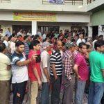 उत्तराखंड लोकसभा चुनाव  : 52 प्रत्याशियों के भाग्य का फैसला ईवीएम में बंद