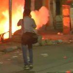 पश्चिम बंगाल में हिंसा पर EC का ऐक्शन, जानिए ख़बर