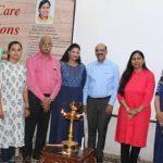 सुरक्षित प्रसव से ही घटेगा मातृ-शिशु मृत्युदरः डा. सुजाता संजय