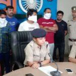 समरजहां हत्याकांड का खुलासाः राकेश गुप्ता समेत मोमिन गिरफ्तार