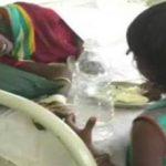 बीमार मां के लिए 6 साल की बच्ची ने भीख मांगकर की खाने की व्यवस्था, जानिए खबर