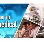 पैरामेडिकल में दाखिले के लिए प्रवेश 29 व 30 जून को