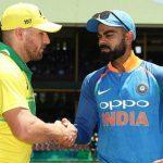 ऑस्ट्रेलिया ने भारत में एकदिवसीय अंतराष्ट्रीय सीरीज में खेलने पर भर हामी