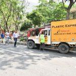 उत्तराखंड में नेस्ले इंडिया ने गति फाउंडेशन के सहयोग से शुरू की 'प्लास्टिक एक्सप्रेस'