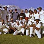 पुरे जोश में नजर आयी फिल्म '83' की टीम,जानिए ख़बर