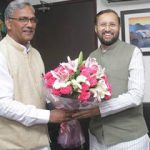 पांच हेक्टेयर तक वन भूमि हस्तांतरण का अधिकार राज्य को मिले : मुख्यमंत्री