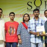 इंटरनेशनल ओलिंपियाड में दिखाई देहरादून के छात्रों ने अपनी प्रतिभा