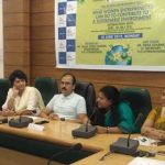 महिला उद्यमियों का पर्यावरण बचाने में अहम भूमिकाः जयराज