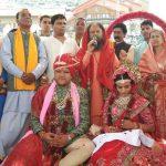 औली में 101 ब्राह्मणों ने संपन्न कराई शाही शादी, जानिए खबर
