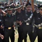भारतीय सेना के अंग बने 382 कैडेट , जानिए खबर