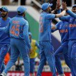 वर्ल्ड कप 2019: भारत ने ऑस्ट्रेलिया को 36 रन से हराया, जानिए ख़बर
