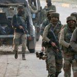 जम्मू-कश्मीर: अनंतनाग जिले में बड़ा आतंकी हमला , 5 जवान शहीद