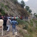 दुर्घटना : सीआईएसएफ इंसपेक्टर समेत छह लोगों की मौत