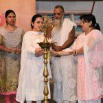 पाँचवें अंतर्राष्ट्रीय योग दिवस पर पतंजलि के साथ पूरे विश्व ने लिया योग का लाभ