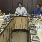 विपक्ष सत्र शांतिपूर्ण ढंग से संचालन में करें सहयोग : मुख्यमंत्री त्रिवेन्द्र