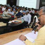 लोकसेवकों के आचरण से बनती है राज्य की पहचान : मुख्यमंत्री त्रिवेंद्र