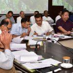 तय की जाएगी लापरवाही पर अधिकारियों की जवाबदेही: मुख्यमंत्री