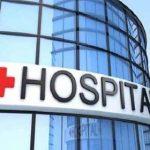 आयुुष्मान योजना से दो अस्पताल बाहर, 10 निलंबित