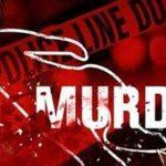 रसोई में अधजली हालत में मिले दो दोस्तों के शव , हत्या की आशंका