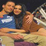 बॉयफ्रेंड की अचानक मौत से टूट गई ,संजय दत्त की बेटी