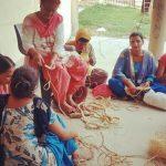 महिलाओं को भीमल ने दी नई पहचानः नेहा शर्मा