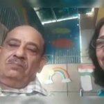 बुजुर्ग माता-पिता को घर से निकलने का कलयुगी बेटे ने दिया फरमान, सोशल मीडिया ने दिलाया न्याय