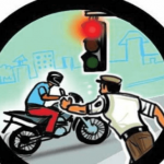 सड़क पर वाहन गलत खड़ा करने पर 500 रू. प्रति घंटा का होगा जुर्माना