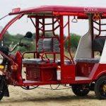 """देहरादून की मुख्य सड़कों पर ई-रिक्शा की """"नो एंट्री"""""""