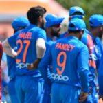 IND vs WI : भारत ने वेस्ट इंडीज को 7 विकेट से हराया, जानिए ख़बर