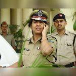 भारत की पहली महिला डीजीपी कंचन चौधरी नहीं रही