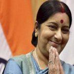 पूर्व विदेश सुषमा स्वराज के निधन से बॉलिवुड में शोक की लहर