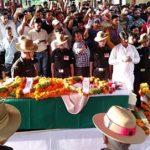 शहीद संदीप थापा का पार्थिव शरीर पहुँचा दून , नम आखों हुई अंतिम विदाई