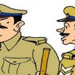 पुलिस कर्मियों के सामने 'बेघर' का संकट