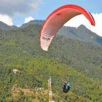 27 से 30 सितंबर तक मालदेवता में ऐरोस्पोर्टस एवं पैराग्लाइडिंग ,जानिए खबर