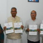 पर्वतीय क्षेत्रों से पलायन रोकना तथा जन सुविधाओं के विकास पर विशेष बल देने की  जरूरी : सीएम त्रिवेंद्र