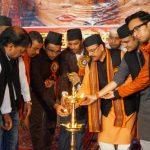 माॅ नन्दा-सुनन्दा महोत्सव का शुभारंभ, जानिए खबर