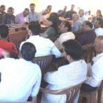 पत्रकार विरोधी नीतियों को लेकर पत्रकार संगठन हुए लामबंद