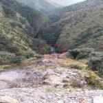 चमोली में मैक्स गिरी खाई में नौ लोगों की मौत